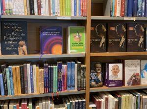 Im Buchhandel erhältlich