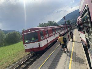 Pingauer Lokalbahn